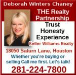 Deborah Winters Chaney – Realtor