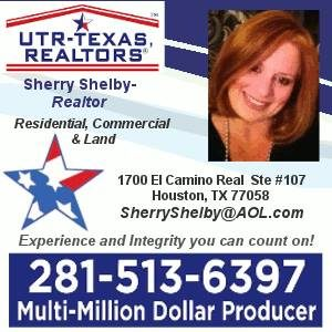 UTR Texas Realtors