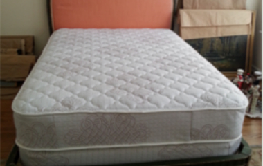 Types Of Custom Mattresses For Antique Or Odd Size Beds Such As Sleigh Iron Rope Four Poster Jenny Linde Round Heart Shaped